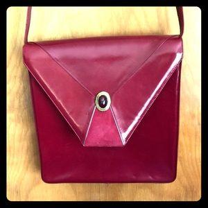 Vintage Bally shoulder bag